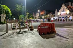 Pengawasan mobilitas warga di Kota Yogyakarta diperketat