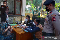 Langgar PPKM darurat, belasan pengusaha dijatuhi hukuman pidana