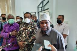 Ketua MUI Papua harapkan shalat Idul Adha kedepankan protokol kesehatan