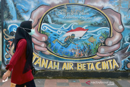 Waduh, Maluku masuk zona merah COVID-19