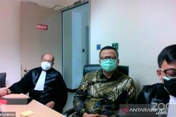 Edhy Prabowo dihukum 5 tahun penjara