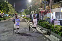 Varian Delta berkembang, warga Yogyakarta diingatkan patuhi PPKM