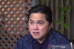 Erick Thohir Pastikan Ketersediaan Obat COVID-19 Hingga September 2021 thumbnail