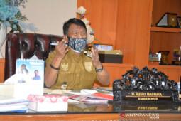 Gubernur minta PUPR  bantu bangun Masjid Agung-Kantor Bupati Sigi