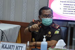 Kejati: Kasus korupsi aset lahan Pemkab Kupang pasti tuntas