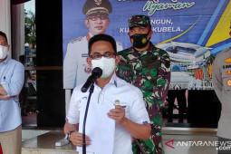 Wali Kota Balikpapan terbitkan perpanjangan PPKM hingga 25 Juli 2021