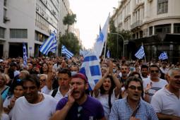 Yunani Umumkan Vaksinasi COVID Anak thumbnail
