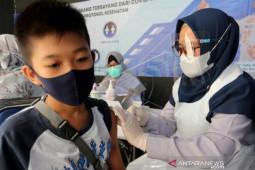 Tingkat Kepatuhan Warga Abdya Jalani Vaksinasi Nomor Tiga Se-Aceh thumbnail