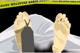 Ketua MUI Labuhanbatu Utara tewas diduga dibunuh orang tak dikenal