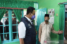 Tren warga DKI Jakarta tak selamat dari COVID-19 saat isoman kini menurun