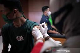 Bener Meriah Dan Aceh Barat Daya Kosong Stok Vaksin COVID-19 thumbnail