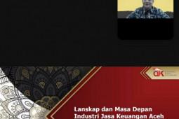 OJK:  Literasi Keuangan Syariah Di Aceh Di Atas Nasional thumbnail