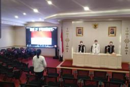 Selamat, Ambon terima penghargaan KLA Pratama tahun 2021
