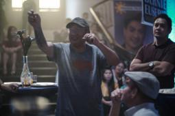 "Serial ""On The Job"" bersaing pada festival film Venesia"