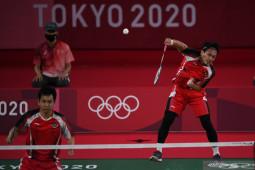 Olimpiade Tokyo, Hendra/Ahsan Paparkan Kunci Kemenangan Atas Kamura/Sonoda thumbnail