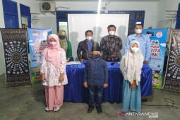 Angkat Kisah Nyata Petani Kopi Di Tengah Pandemi, Anak Ini Juara Lomba RRI Takengon thumbnail