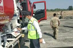 Pertamina sukseskan kegiatan Latihan Bersama Garuda Shield 2021