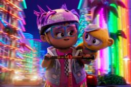 """Film animasi  """"Vivo"""" tayang 6 Agustus"""