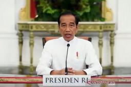 """Presiden Jokowi minta harga tes """"PCR"""" maksimal Rp550 ribu, bagaimana di Maluku"""