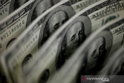 Dolar menguat tinggi