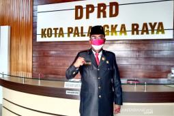 Ketua DPRD Palangka Raya minta pengawasan kedatangan WNA diperketat