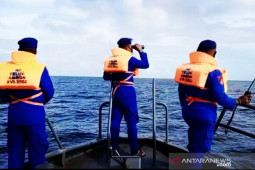 Tim SAR tutup operasi pencarian 25 ABK KM Hentri, begini penjelasannya