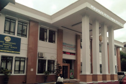 Jaksa tuntut dua terdakwa korusi PNPM Aru enam tahun, hendaknya jera