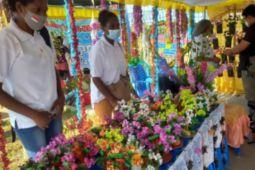 Papua PON encourages revival of creative economy in Merauke