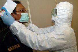 WHO: masker medis harus diprioritaskan untuk petugas kesehatan