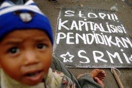 KPAI imbau sekolah pantau siswa agar tak ikut aksi demo