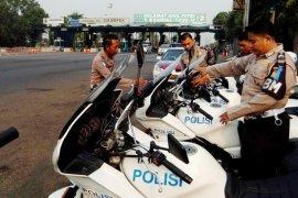 Polisi Disiagakan di Tempat Keramaian Selama Ramadhan