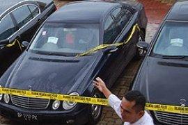 IPW pertanyakan legislator tak dukung pengungkapan supercar bodong