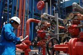 Sumsel pasok listrik ke Lampung