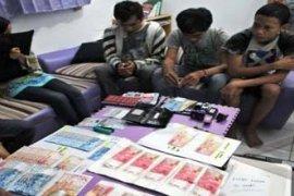 Masyarakat Penajam diminta waspadai peredaran uang palsu jelang Lebaran