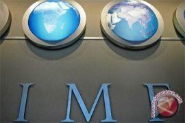 IMF menilai penurunan harga rumah berdampak pada pertumbuhan ekonomi global