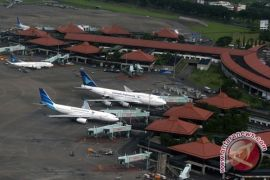 Soekarno-Hatta airport operates normally despite major blackout