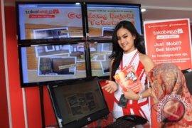 Situs Tokobagus.com Dukung Motor Show 2011