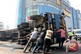 FH , Karyawan parkir tersangka provokator pengeroyokan di Mall Season City