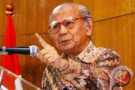 Emil Salim: NTP harus ditingkatkan