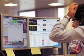 """Saham Inggris """"rebound"""", indeks FTSE 100 ditutup naik 0,08 persen"""