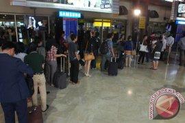 Mahasiswa asal Bengkulu pulang kampung hindari virus corona