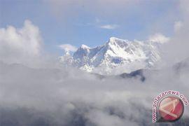 Lima mayat ditemukan pada pencarian pendaki yang hilang di India