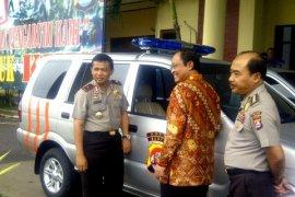 Polda Banten Akan Tertibkan Praktek Premanisme