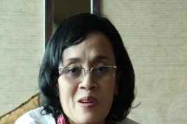 Nining: Sri Mulyani Tak Akan Komentar Soal Capres