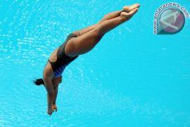 11 rekor renang dipecahkan pada SEA Games 2011