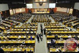 DPR harap pemerintah segera ajukan APBN Perubahan