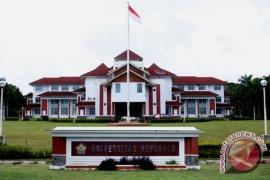 Perkuliahan semester baru di Universitas Bengkulu via daring