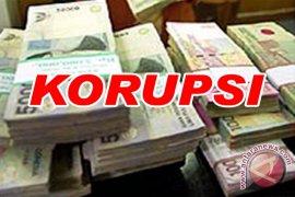 Kronologi pemberian uang ke hakim PTUN Medan