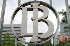 BI: Tidak perlu panik rupiah sentuh Rp12.000