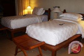Tingkat hunian hotel bintang di Bali menurun